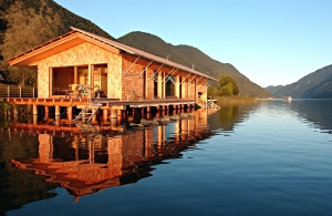 Natur Wandern Seehotel Enzian Kärnten 50plus Kurzurlaub Genuss