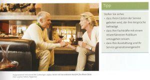RAL-Gütezeichen 50plus Hotels Gütegemeinschaft Qualität Service