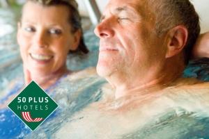 50plus Hotels Wellness Urlaub Hotel Reisen Best Ager Senioren